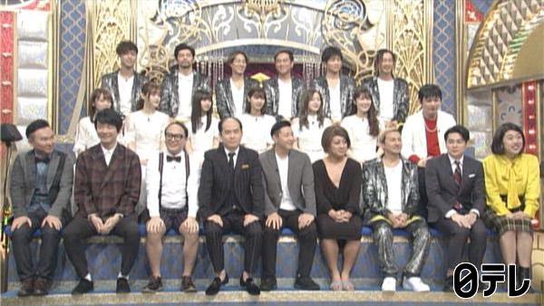 乃木坂46「東野・加藤この歌が聴きたいベストテン2」 [12/29 23:30~]