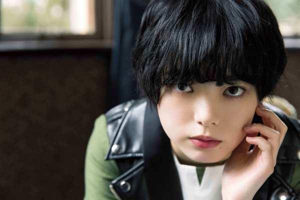 欅坂46 平手友梨奈「ROCKIN'ON JAPAN 2019年4月号」撮り下ろしインタビュー掲載! [2/28発売]