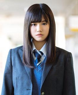 欅坂46 武元唯衣、17歳の誕生日! [2002年3月23日生まれ]