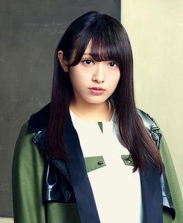 欅坂46 渡辺梨加、24歳の誕生日! [1995年5月16日生まれ]