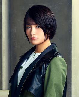 欅坂46 織田奈那、21歳の誕生日! [1998年6月4日生まれ]