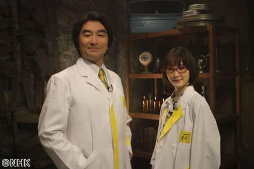 生駒里奈MC、オモシロ実験にチャレンジ! NHK BSプレミアム「本気でイグ・ノーベル賞狙います!」 [6/29 22:30~]