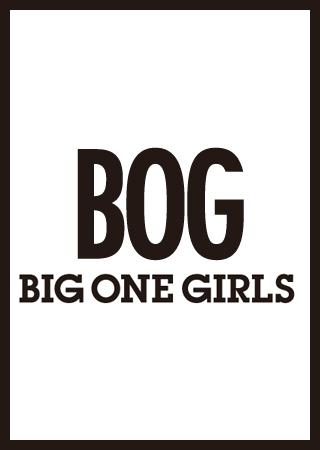 BIG ONE GIRLS 2021年1月号