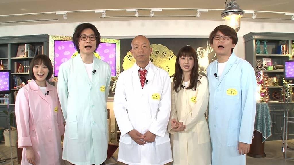 生駒里奈が「やわらかアタマが世界を救う スペシャル」に出演!【総集編】