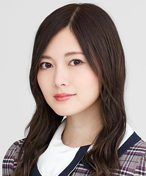 乃木坂46 白石麻衣、27歳の誕生日! [1992年8月20日生まれ]
