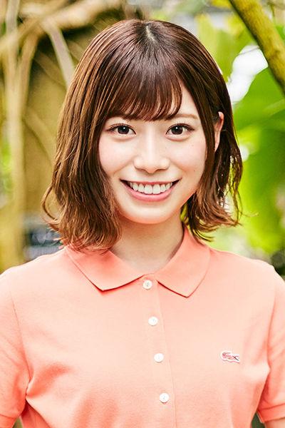 日向坂46 東村芽依、21歳の誕生日! [1998年8月23日生まれ]