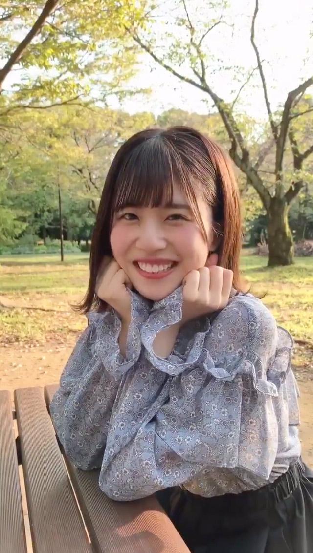 【動画】日向坂46 松田好花 * このちゃん、ちょっとそこ座ろっか【ひなたの告白】