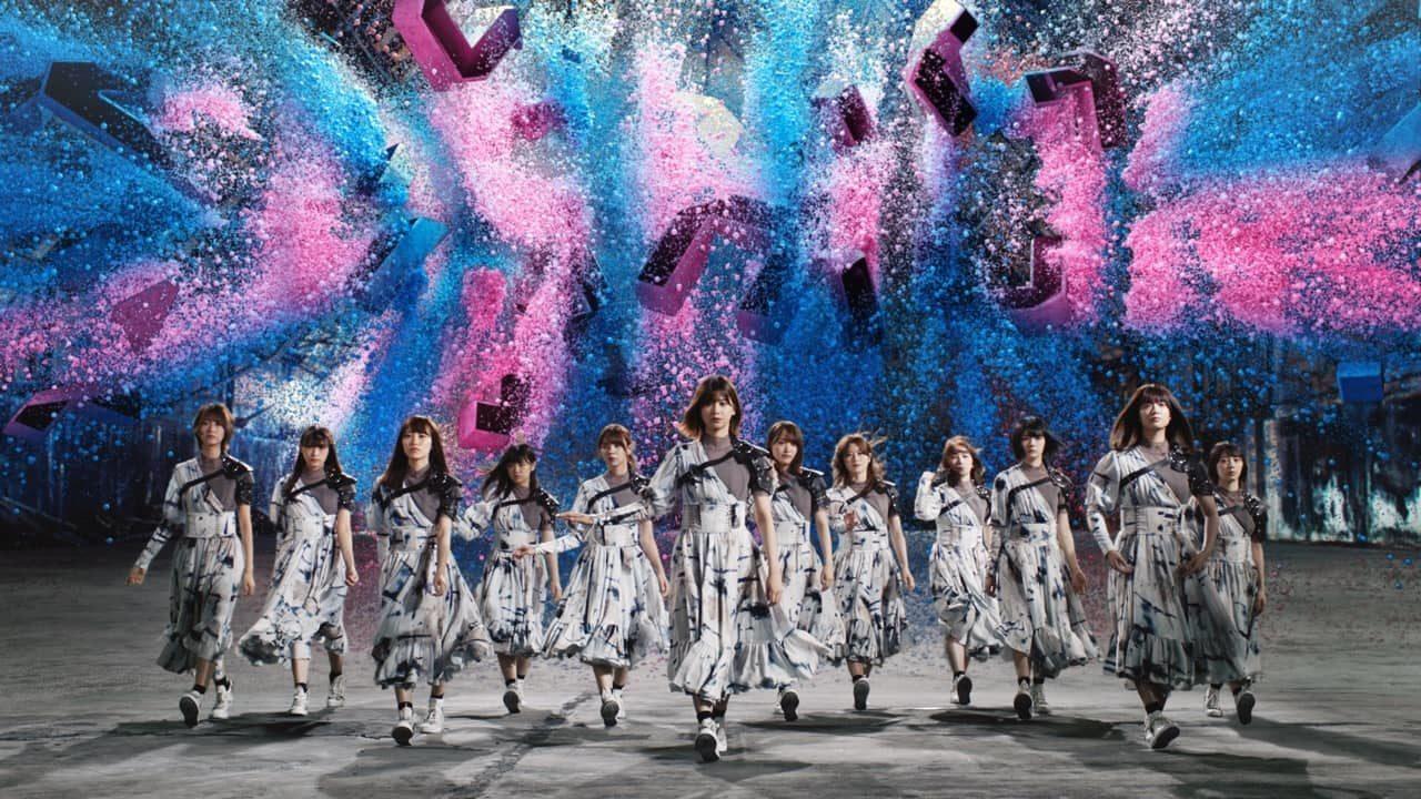 【動画】メチャカリ×欅坂46、新TVCM「Color Bomb」篇&WEBCM「MECHA GIRLS TALK」公開!