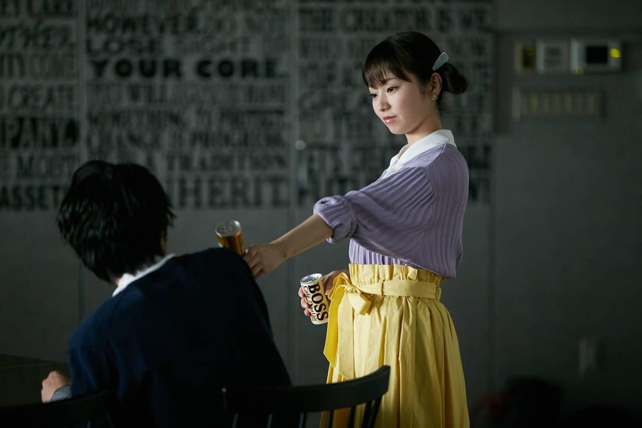 今泉佑唯が出演! TBS「左ききのエレン」第7話:不夜城の兵隊【12/3 25:28~】
