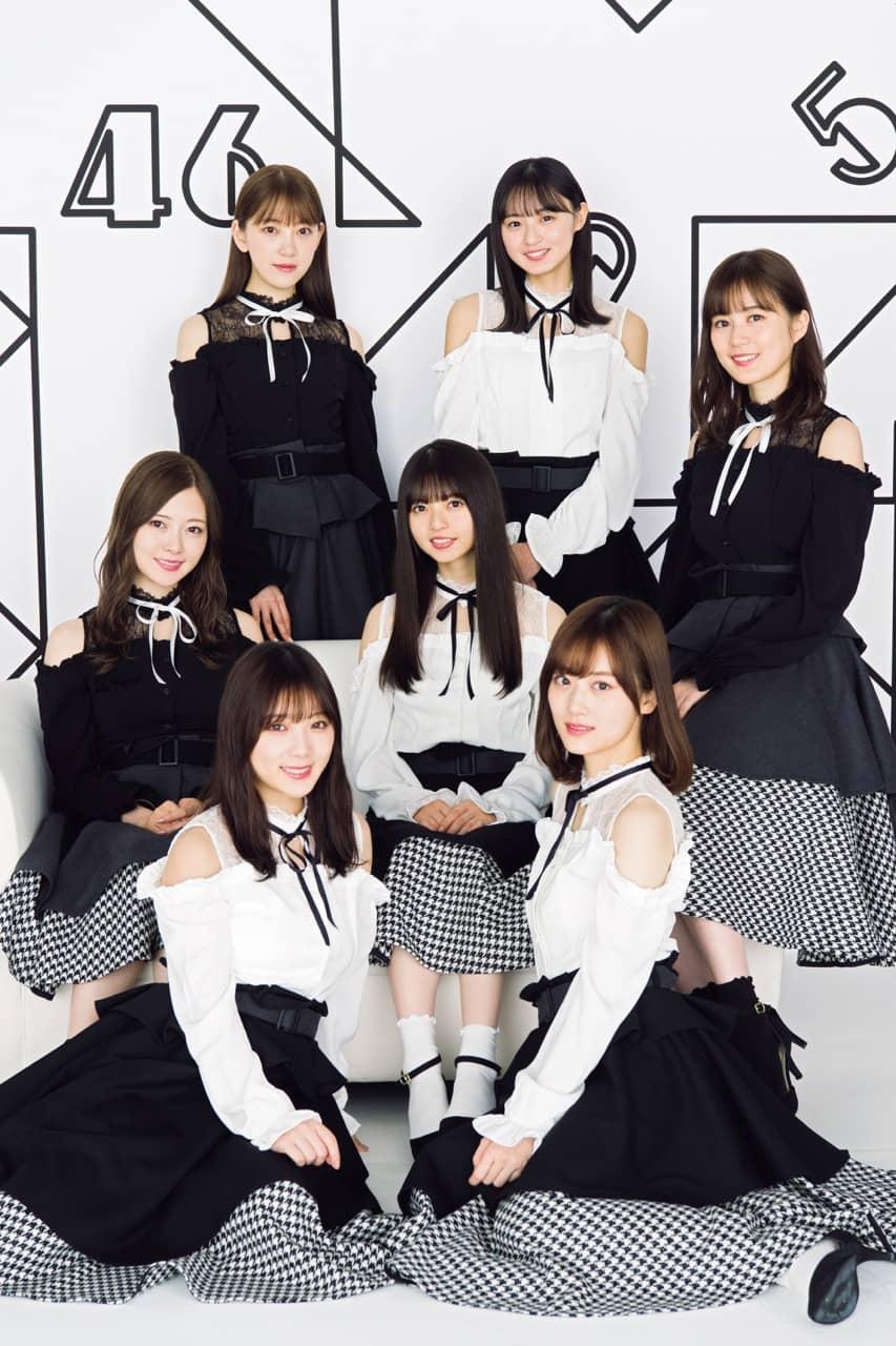 【予約開始】「乃木坂46×週刊プレイボーイ2019」12/27発売決定!