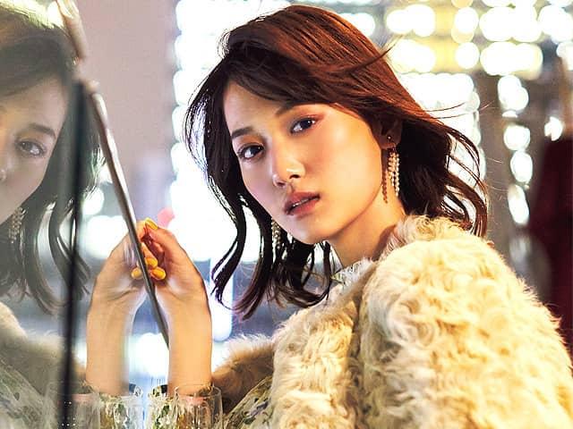 乃木坂46 山下美月、二十歳のアイドルが大人の女になる時 「東京カレンダー 2020年3月号」1/21発売!