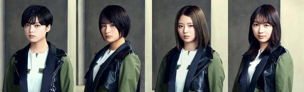 欅坂46 平手友梨奈が脱退、織田奈那・鈴本美愉が卒業、佐藤詩織が活動休止を発表