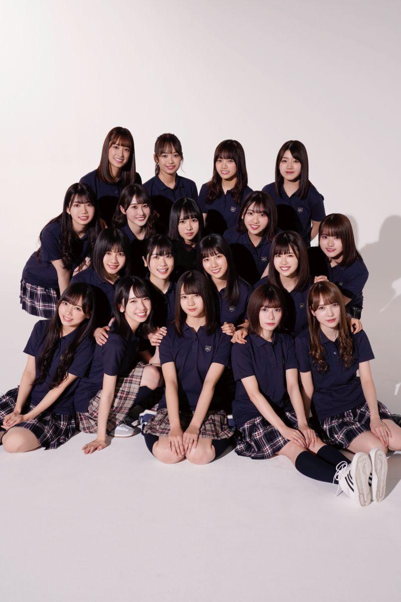 日向坂46 ストーリー [単行本]