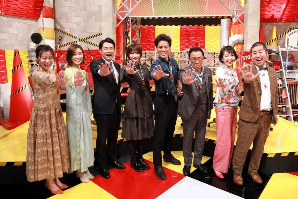 欅坂46 土生瑞穂が特番「そこの○○止まりなさい!」に出演、見過ごせないことにホイッスル!