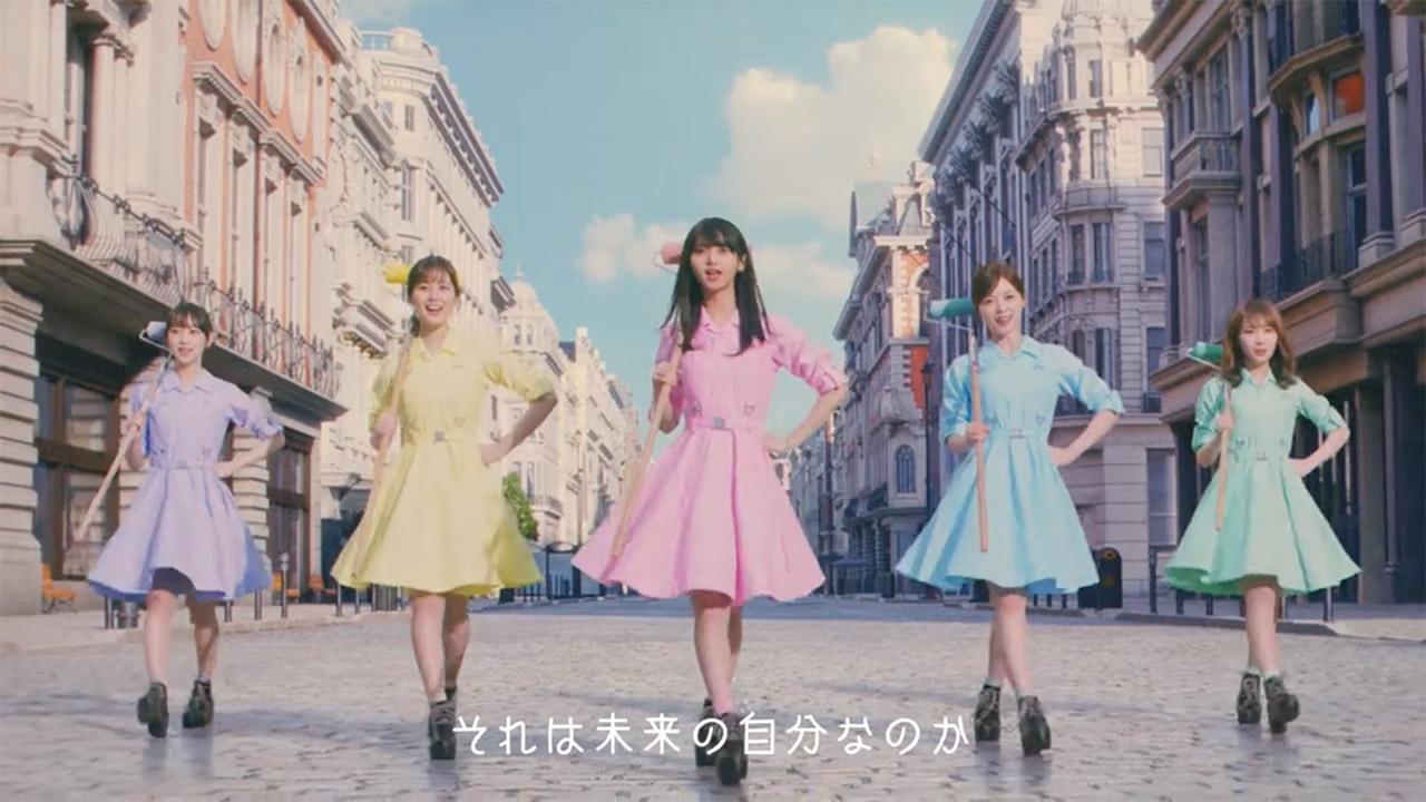 【動画】乃木坂46出演、七十七銀行 新TVCM「楽しく踊っちゃうよ」篇公開!