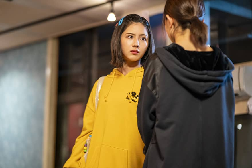 「DASADA~未来へのカウントダウン~」第9話:松田好花&河田陽菜が副音声で振り返りトーク!