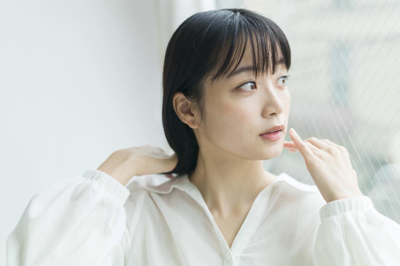 深川麻衣 オフィシャルサイト開設!