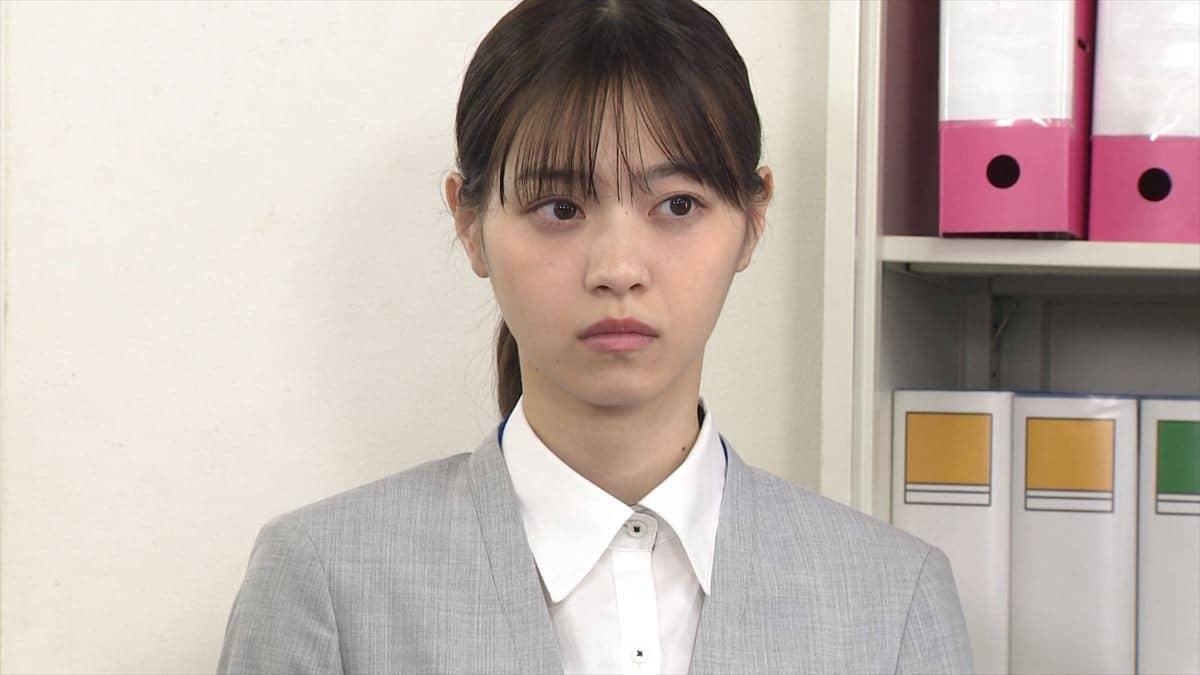 西野七瀬が「スカッとジャパン」に初登場!イヤミ課長VS若手女子社員!