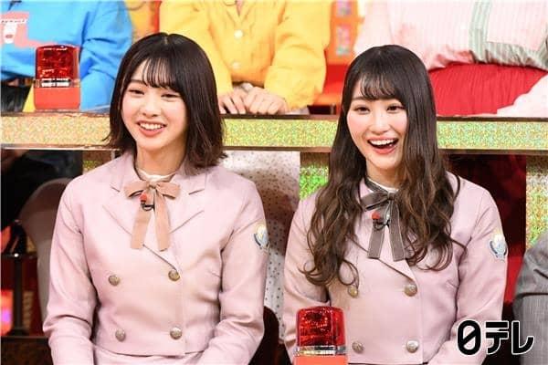 日向坂46 潮紗理菜&富田鈴花出演「THE突破ファイル」春の豪華スター祭り2時間SP!