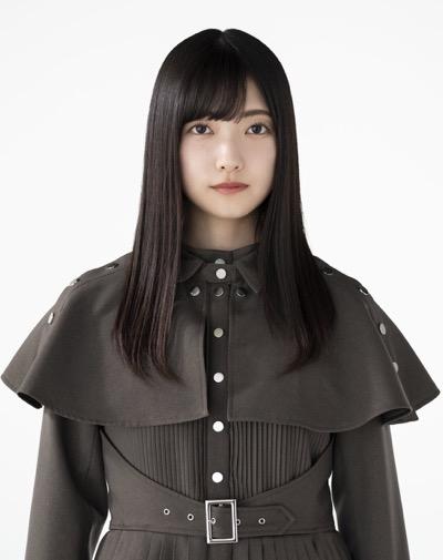 欅坂46 大園玲、20歳の誕生日