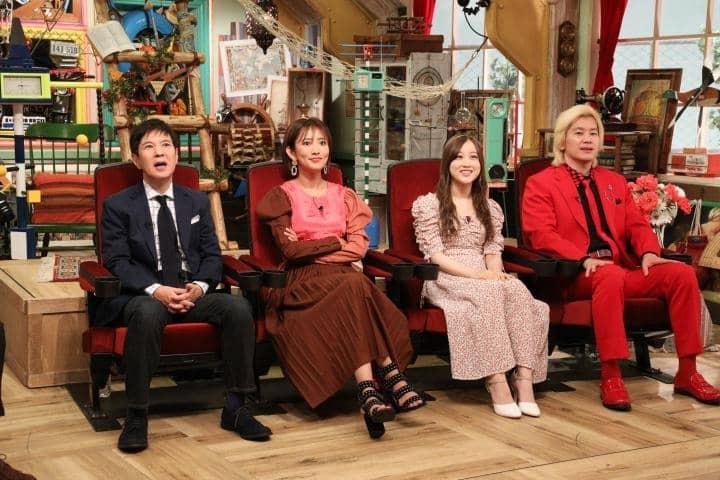 乃木坂46 星野みなみが「あいつ今何してる?」にゲスト出演!