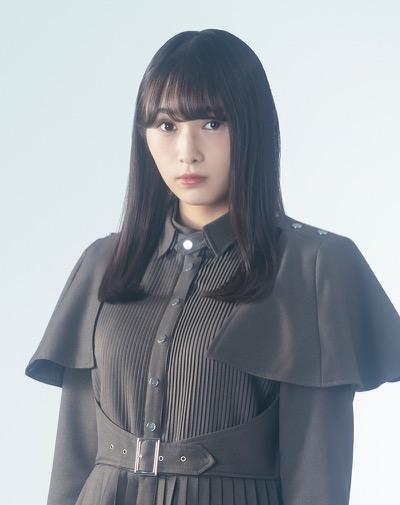 欅坂46 渡辺梨加、25歳の誕生日