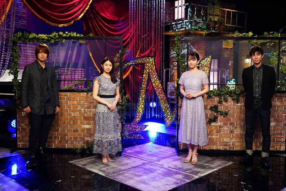 桜井玲香が「僕らのミュージカル・ソング2020 第一夜」に出演!【WOWOWプライム】