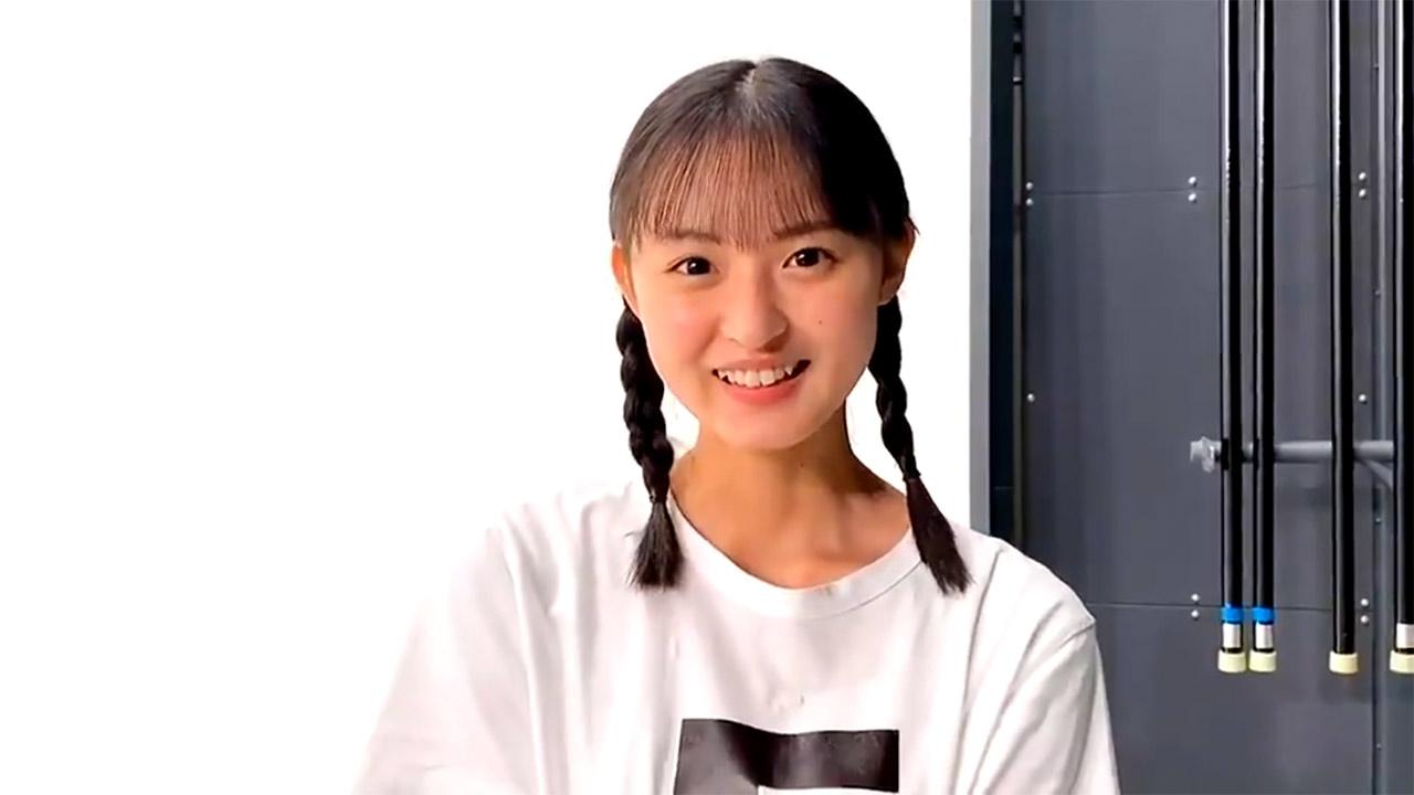 【動画】乃木坂46 遠藤さくら「ノギザカスキッツ」メッセージ映像