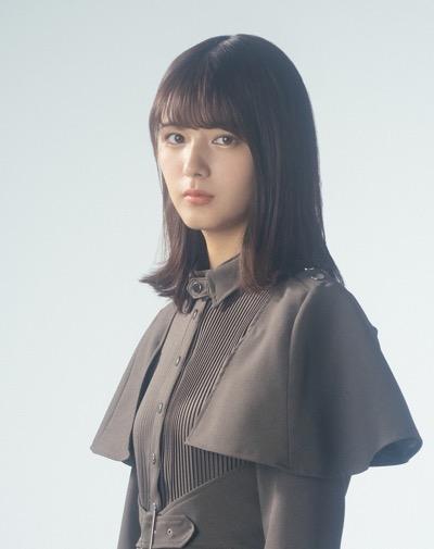 欅坂46 関有美子、22歳の誕生日