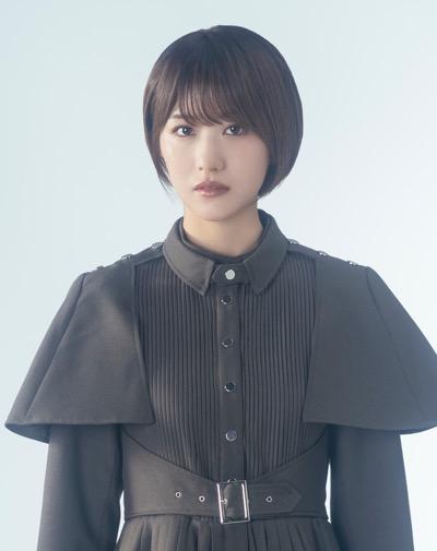 欅坂46 土生瑞穂、23歳の誕生日