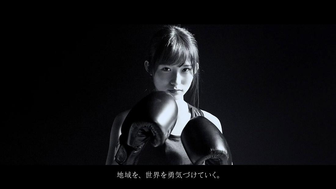 【動画】乃木坂46 掛橋沙耶⾹出演、SUENAGAグループ新TVCM「ジブンに挑戦する人」&メイキング映像公開!