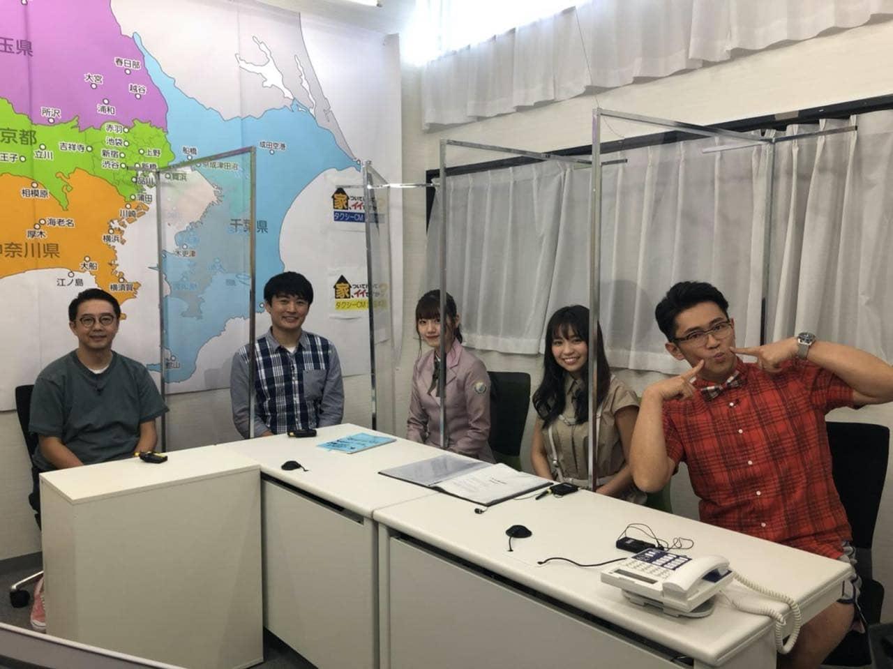 日向坂46 佐々木美玲が「家、ついて行ってイイですか?」にゲスト出演!