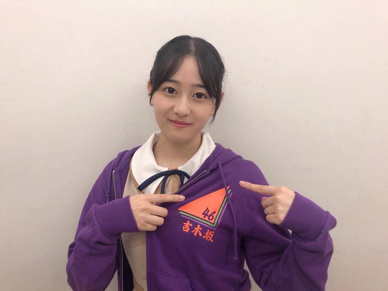 乃木坂46 向井葉月が「吉本坂46が売れるまでの全記録 シーズン2」に出演!