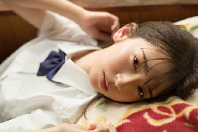 日向坂46 金村美玖ら現役女子高生アイドル7人が登場!「B.L.T. SUMMER CANDY 2020」8/3発売!