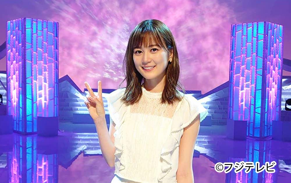 乃木坂46 生田絵梨花が「MUSIC FAIR」に出演!ミュージカル楽曲を披露!