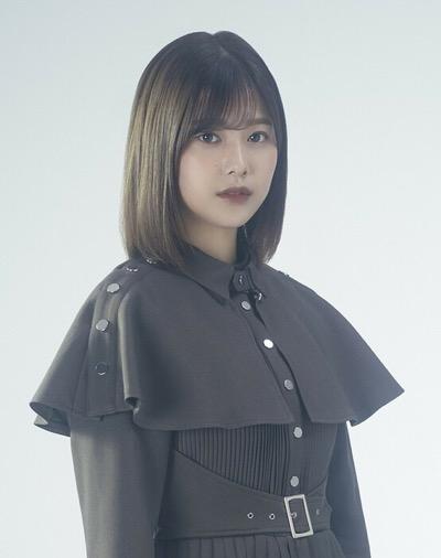 欅坂46 渡邉理佐、22歳の誕生日
