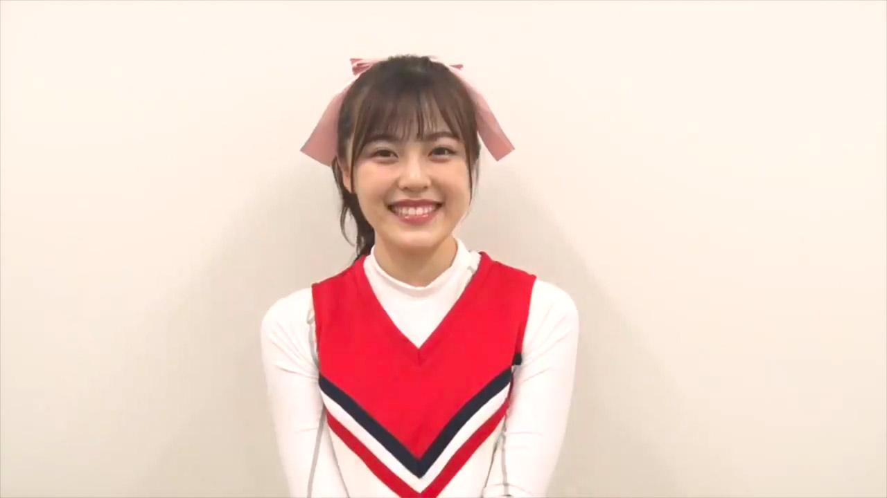 【動画】乃木坂46 柴田柚菜「ノギザカスキッツ」メッセージ映像