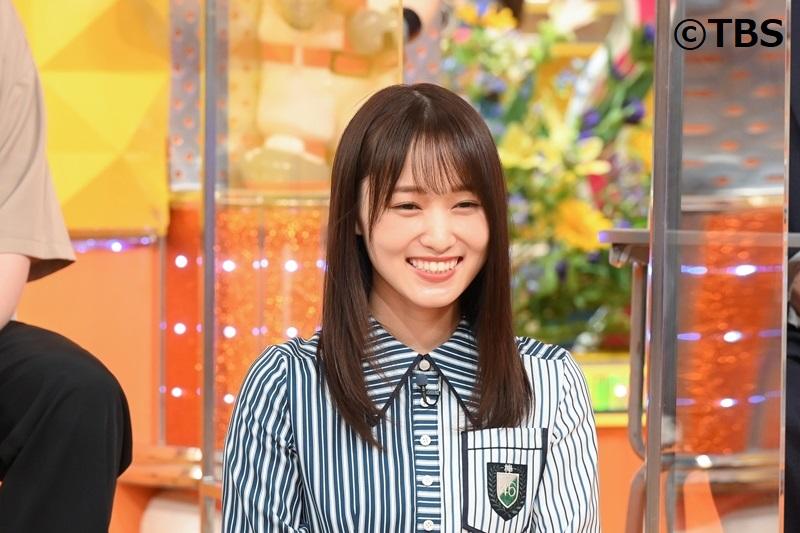 欅坂46 菅井友香が「ジョブチューン」に出演!ローソンスイーツジャッジ&国民的大ヒット食品のヒミツ