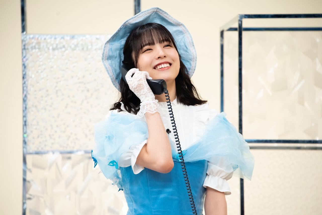 「ノギザカスキッツ」#11:スーパーセレブお嬢様早小路セイラ&険ポリスは許さない②