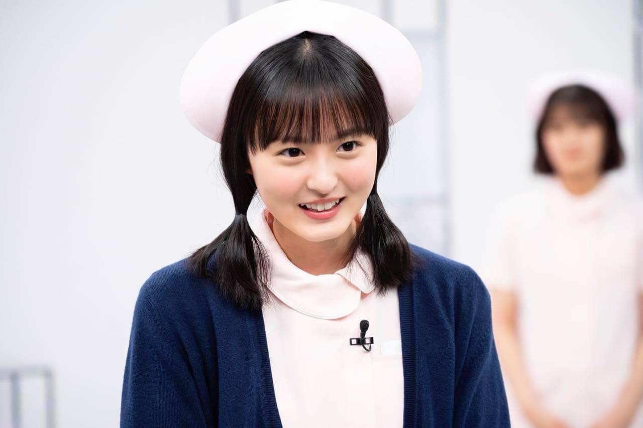 「ノギザカスキッツ」#15:キュンキュン病棟24時&スマイルガールズ②