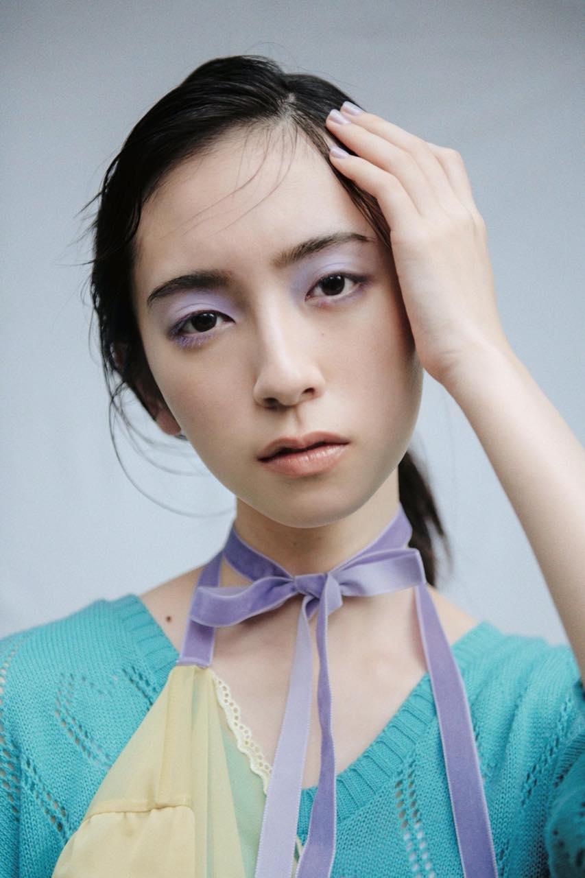 日向坂46 金村美玖、ファッション誌「bis」レギュラーモデル就任!