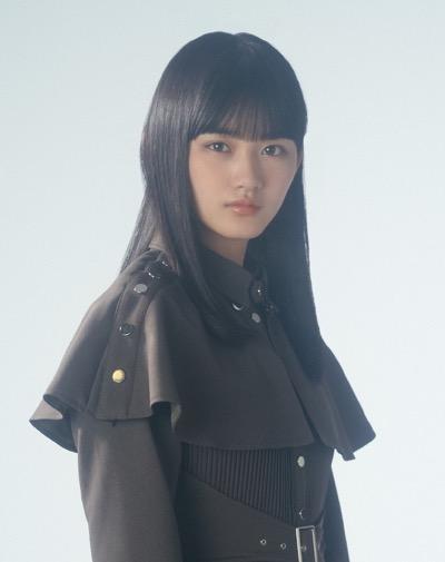 欅坂46 山﨑天、15歳の誕生日