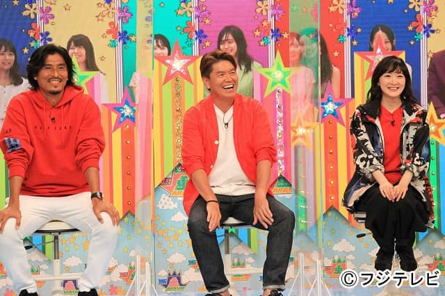 生駒里奈が「VS嵐」に出演!YouTubeを始めた芸能人が集結!
