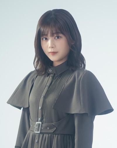 欅坂46 尾関梨香、23歳の誕生日