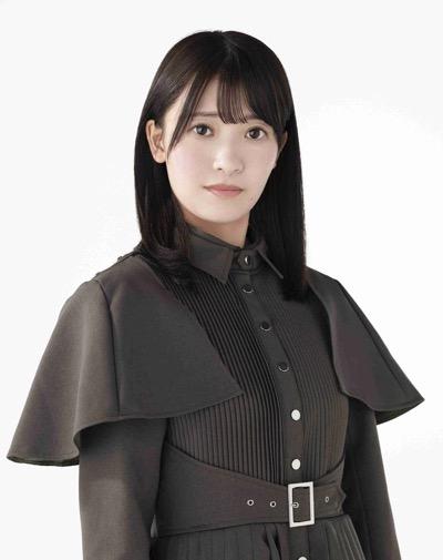欅坂46 大沼晶保、21歳の誕生日