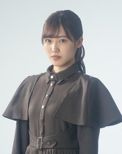 欅坂46 松田里奈、21歳の誕生日