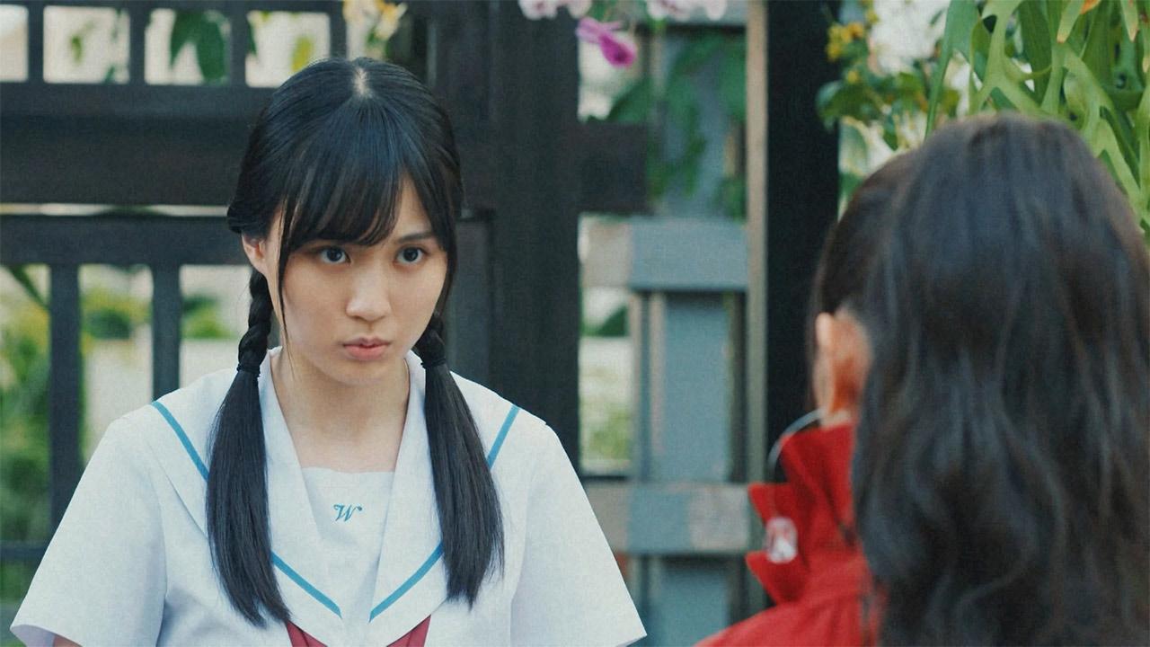 乃木坂46 賀喜遥香がNHKよるドラ「閻魔堂沙羅の推理奇譚」第2話に出演!