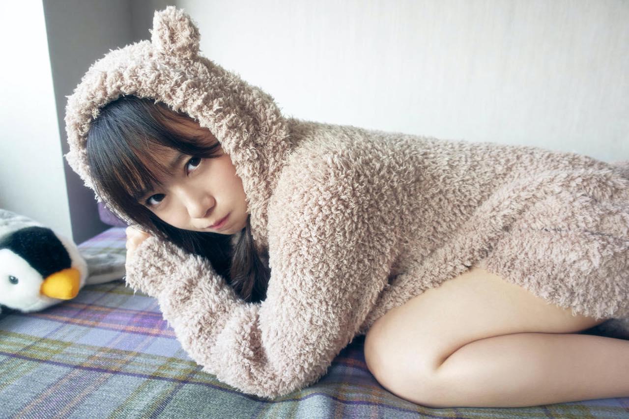 日向坂46 齊藤京子 ファースト写真集、来年1/19発売決定!【予約開始】