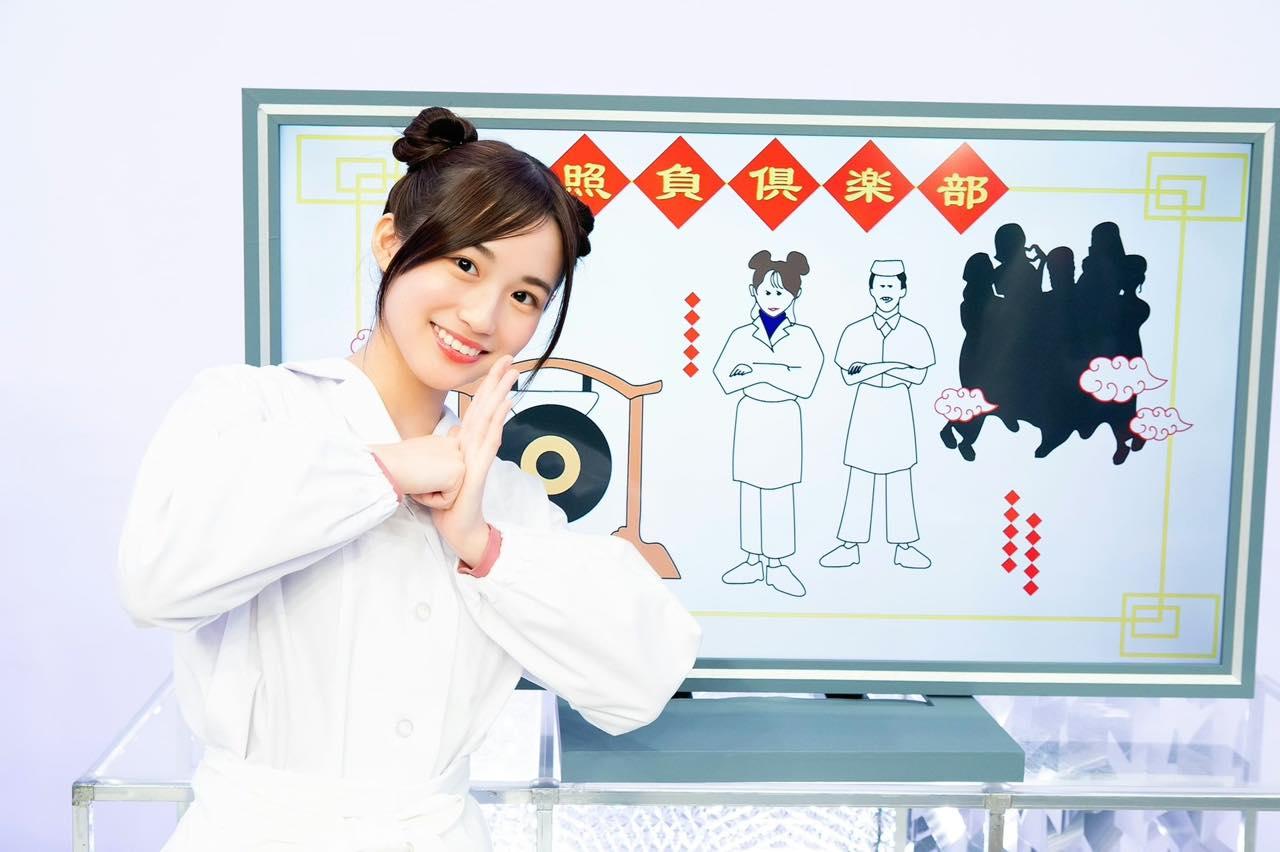 「ノギザカスキッツ ACT2」#6:照負倶楽部&HIP CATCH PARTY②