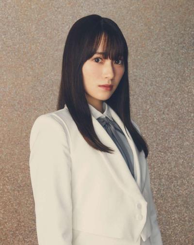 櫻坂46 守屋麗奈、21歳の誕生日